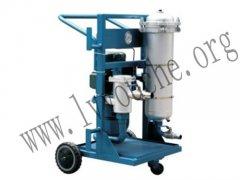 液压油专用滤油车