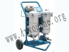 液压站用滤油车-新普滤油车厂