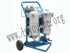 高线稀油站移动式滤油车