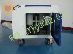 防粉尘型高精度滤油车
