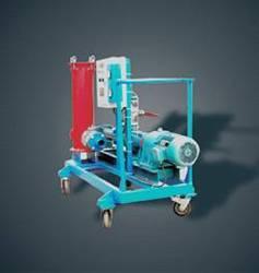 高粘度油滤油机 GLYC系列
